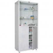 Шкаф для медикаментов HILFE 2 1780/SG (Распродажа)