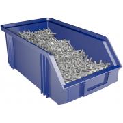 Ящик пластиковый большой (распродажа)