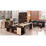 Мебель для руководителя серии Alto