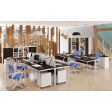 Мебель для персонала серии IMAGO-S