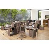 Мебель для персонала серии XTEN-M