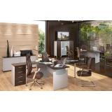 Мебель для персонала серии OFFIX NEW