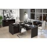 Мебель для руководителя серии Torr