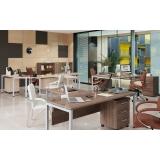 Мебель для персонала серии XTEN-S