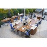 Мебель для персонала серии IMAGO-M