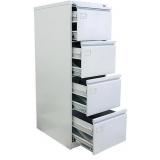 Шкафы картотечные серии КР(Пакс)