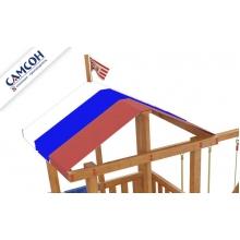 Крыша для ДИП Российский флаг