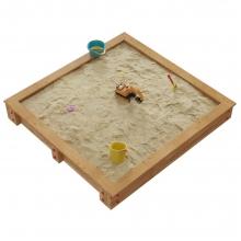 Песочница детская Дюна (масло сосна)
