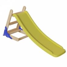 Детская игровая горка Тоба
