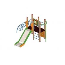 Детский игровой комплекс КД-12