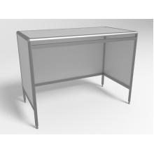 Стол лабораторный СЛ 1-01