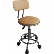 Кресло лабораторное,винтовое М106-02