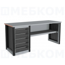 Верстак PROFI M №203