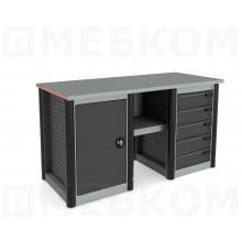 Верстак PROFI M №606