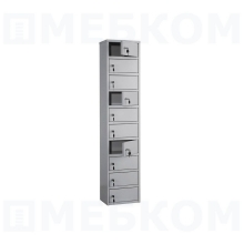Шкаф для кассира AMB-140/10