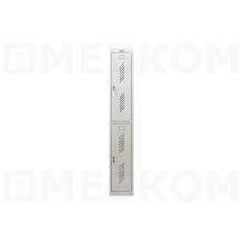 Шкафы для раздевалок усиленный ML 12-30X30