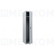 Металлический шкаф ПРАКТИК LS-001-40 (приставная секция)