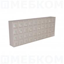 Шкаф с ячейками для телефонов ЯТ-3
