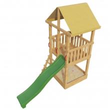 Детская игровая площадка 2-й Элемент