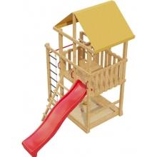 Детская игровая площадка 9-й Элемент