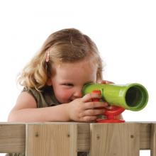 Телескоп детский пластиковый КБТ