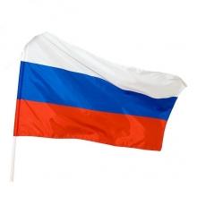 Флажок Российский