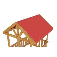 Крыша из ткани для Гоа, Ладья, Дюна