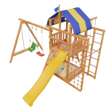 Детская игровая площадка Аляска