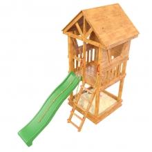 Детская игровая площадка Сибирика Башня