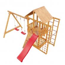 Детская игровая площадка Сибирика Спорт