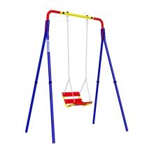 Детский спортивный комплекс для дачи ROMANA Качели (цепные качели)