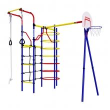 Детский спортивный комплекс для дачи ROMANA Космодром (без качелей)