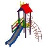 Детские игровые комплексы из металла