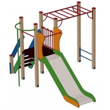 Детский игровой комплекс ДИК-44