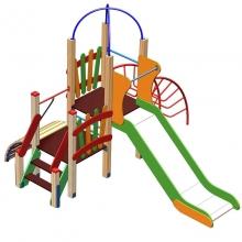 Детский игровой комплекс ДИК-45