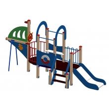 Детский игровой комплекс КД-55