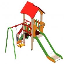 Детский игровой комплекс ДИК-16
