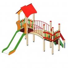 Детский игровой комплекс ДИК-1