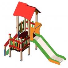 Детский игровой  комплекс ДИК-6