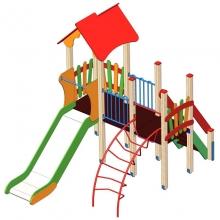 Детский игровой комплекс ДИК-7