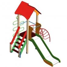 Детский игровой комплекс ДИК-2