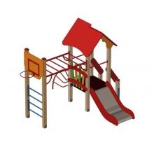 Детский игровой комплекс ДИКм-10