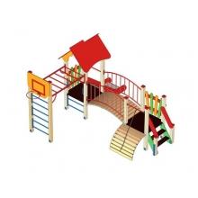 Детский игровой комплекс ДИКм-11