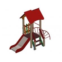 Детский игровой комплекс ДИКм-6