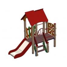 Детский игровой комплекс ДИКм-7
