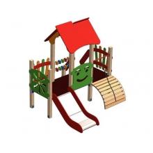 Детский игровой комплекс ДИКм-8