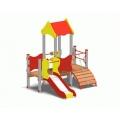 Игровые комплексы для малышей