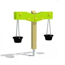 Игровой элемент Весы