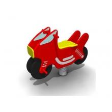 """Детская Качалка """"Мотоцикл"""""""