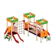 Детский игровой комплекс ДИКм-12